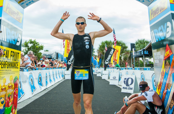Rev3 Florida Race Report by Eric Limkemann
